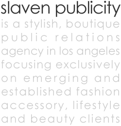 boutique public relations agency